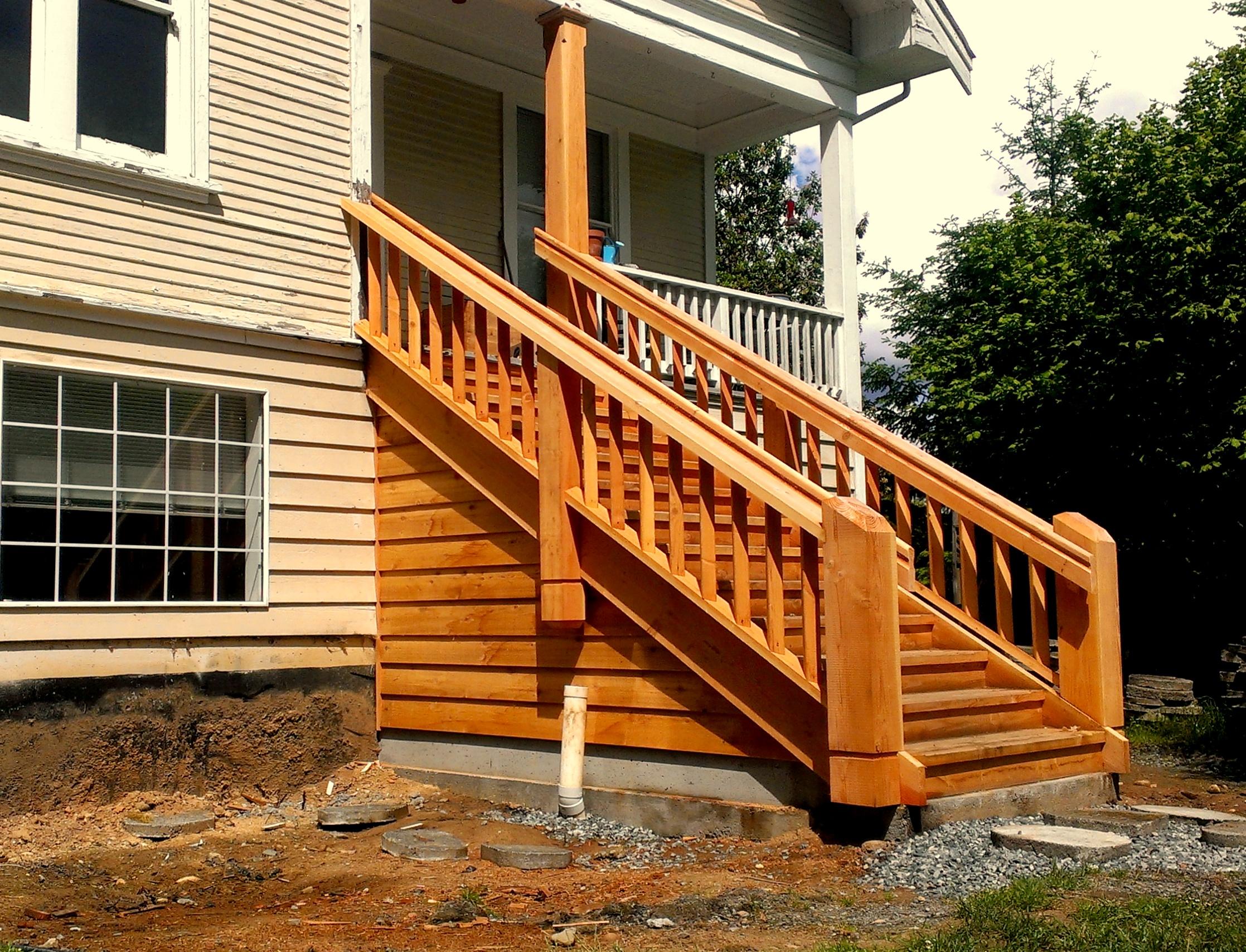 Jonker Custom Building Portfolio Nanaimo And Gulf Islands Bc